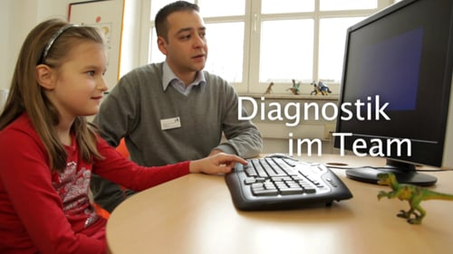 Diagnostik im Team