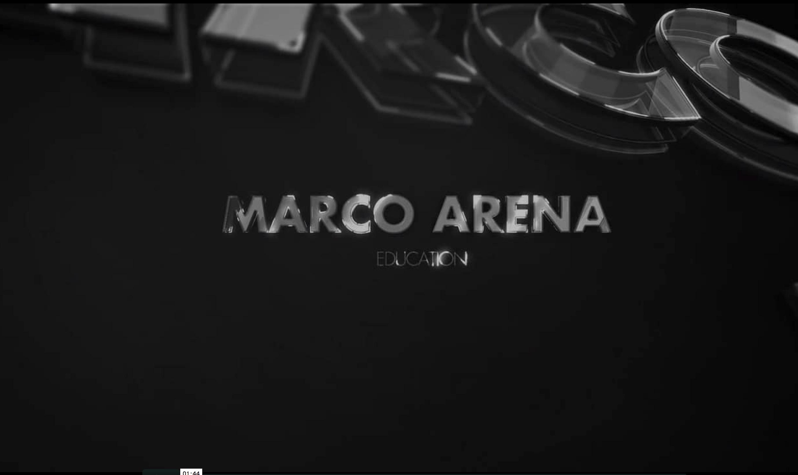 Redken | Marco Arena