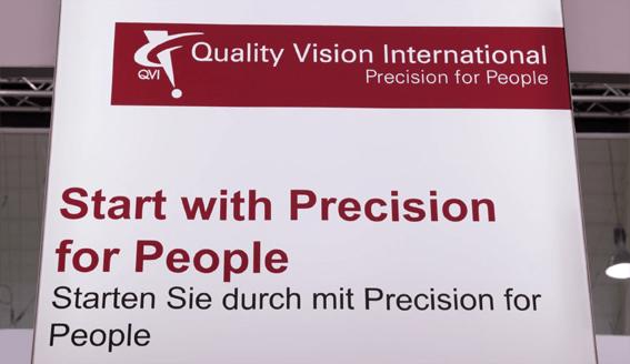 QVI International at Control 2017